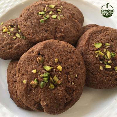Finger Millet Cookies (Raggi Biscuit)
