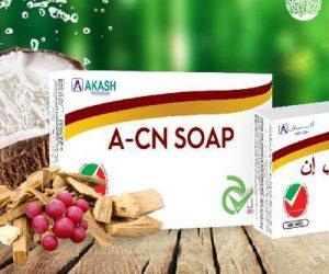 A-CN-Soap