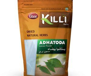 Adhatoda